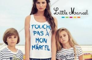 Bon d'achat Little Marcel