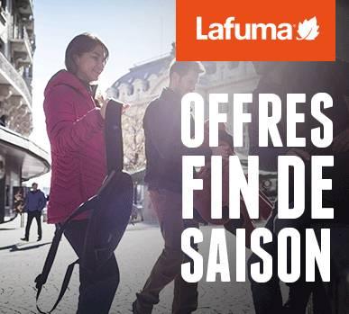 Bon plan Lafuma : promo + livraison gratuite