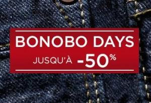 Bonobo Days du mois de mars 2015