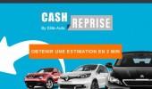 Cash-Reprise Estimation gratuite en ligne