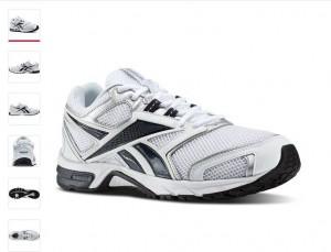 Chaussures Reebok Pheehan Run 2.0 TX