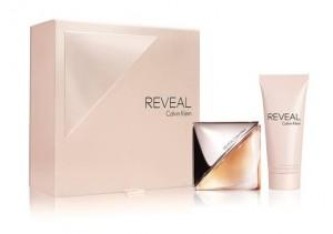 Coffret parfum Calvin Klein Reveal