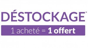 Destockage Aubert