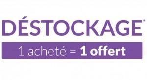 Destockage Aubert