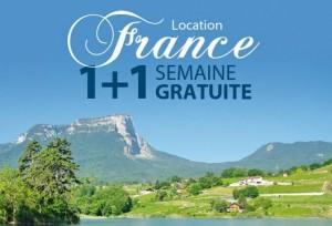 Deux semaines de vacances au prix d'une avec Carrefour Voyages