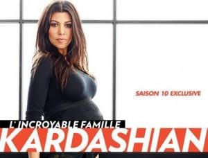 Incroyable Famille Kardashian.