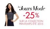 Jours Mode Amazon 2015