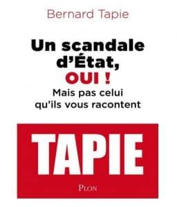 Livre de Bernard Tapie gratuit