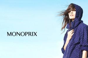 Rose Deal Monoprix
