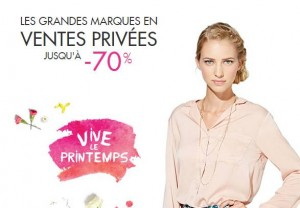 Showroomprive 15 euros de reduction