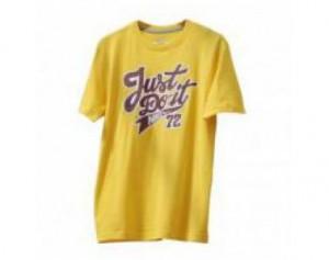 T-shirt Nike homme a 8 euros