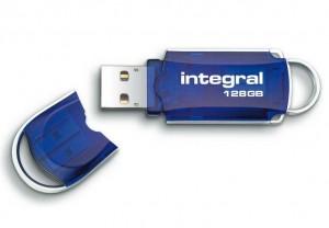 clé USB 128 Go Integral Courier