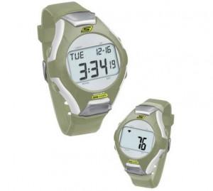 montres cardio-fréquencemètre Skechers Go Walk