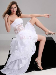 robe de mariée Chouchourouge a 30 euros