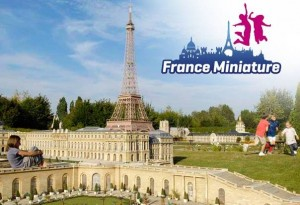 Billet France Miniature pas cher