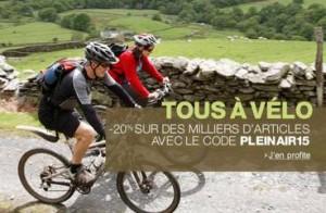 Bon plan Cyclo