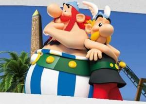 Bon plan Parc Asterix
