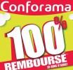 Conforama ! 90 produits rembourses