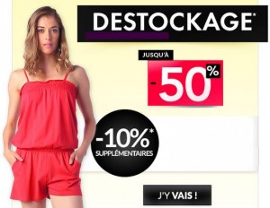 Destockage Tati