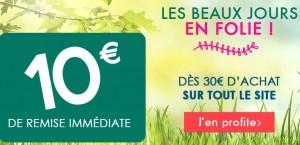 Francoise Saget 10 euros offerts