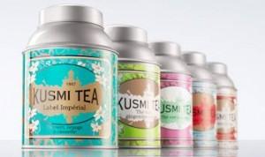 Livraison gratuite Kusmi Tea