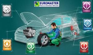 RoseDeal Euromaster