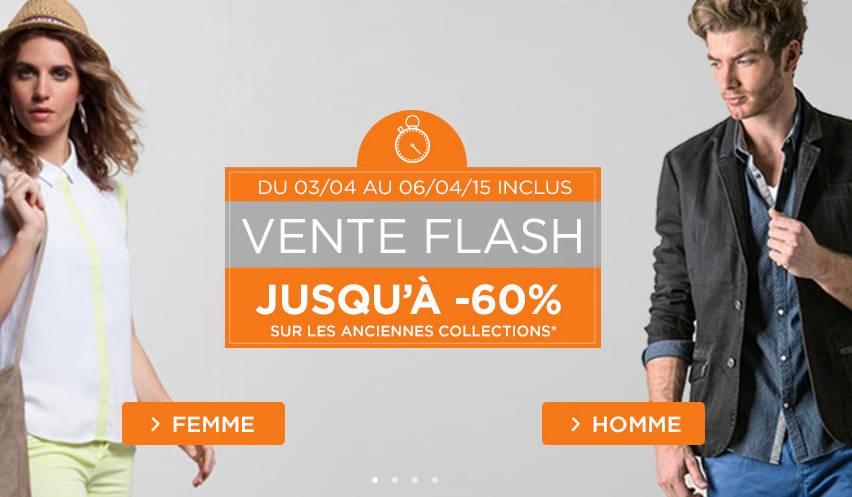 Vente flash bonobo jusqu moins 60 du 3 au 6 avril - Vente flash internet ...