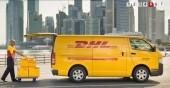 bon de réduction DHL
