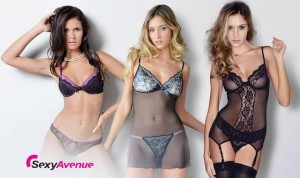 bon de réduction Sexy Avenue - Groupon