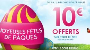 code promo 10 euros sur Tati