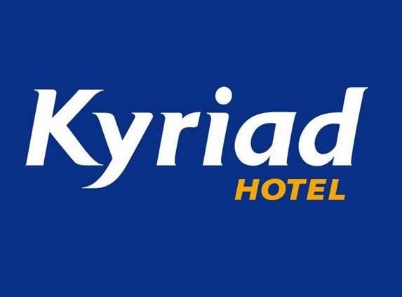 H tel kyriad code promo 10 euros de remise sur votre for Bon plan reservation hotel