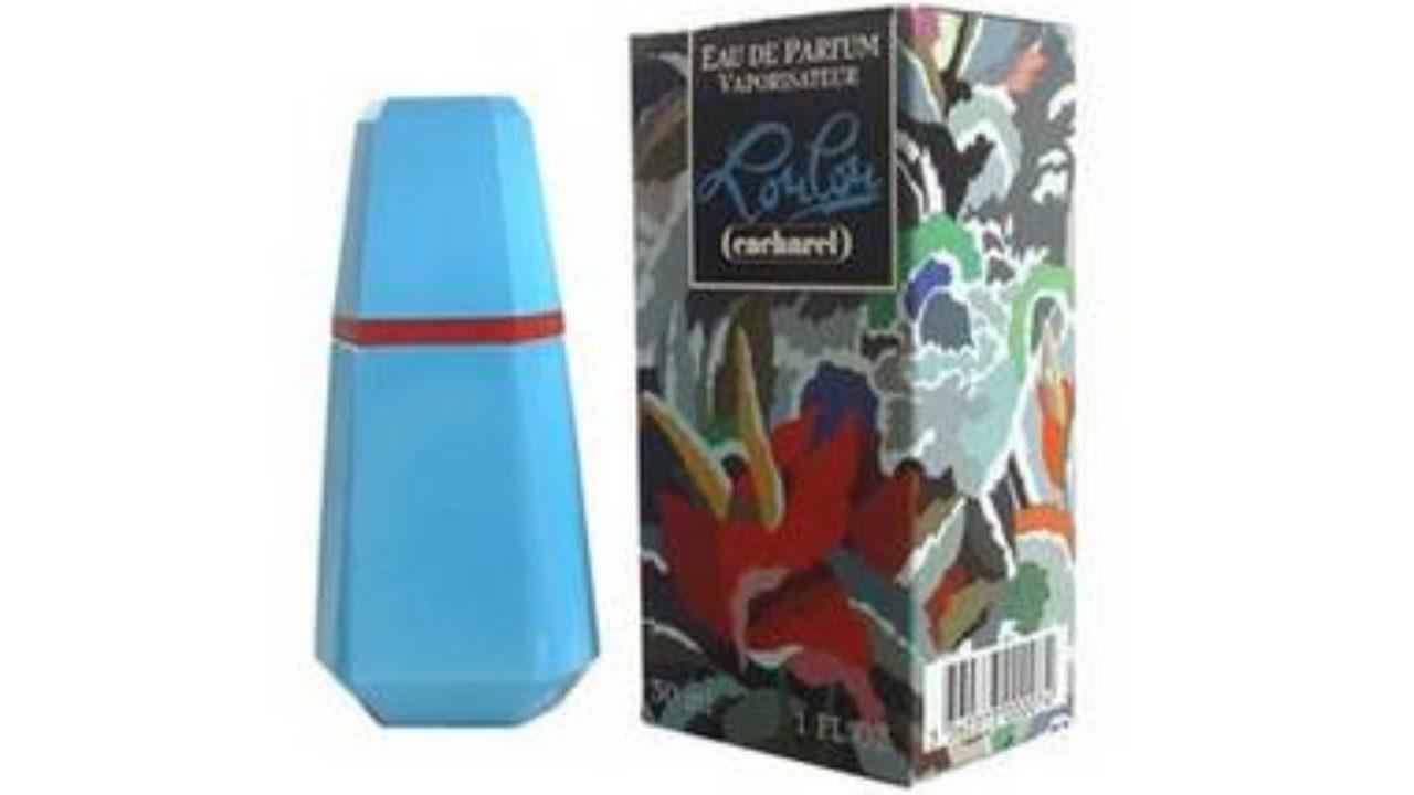 Parfum Inclusau Lieu L'eau Cacharel Loulou Euros Port 20 De lFcuT13KJ