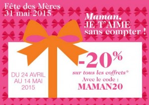 fete des meres 2015 Beauty Success