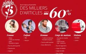 jours 3S de Suisses