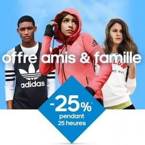 tout Adidas remise