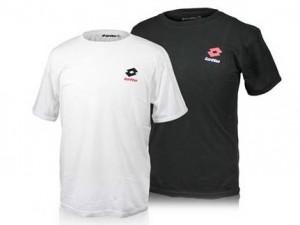 10 T-shirts Lotto homme à moins de 39 euros