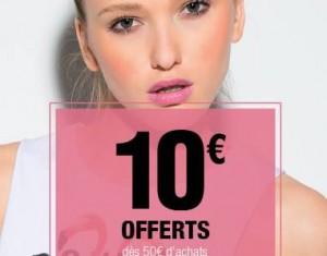 10 euros de remise sur MIM