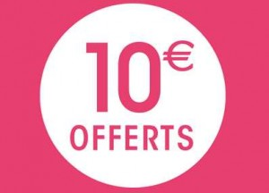 10 euros de remises OXYBUL