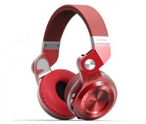 Casque audio Bluetooth 4.1 Bluedio T2+ à moins de 30 euros