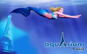 Pass 4 personnes Aquarium de Paris