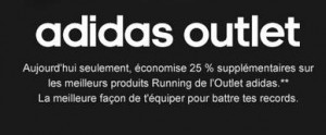 Running Outlet Adidas