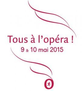 Tous à l'opéra 2015 portes ouvertes gratuites
