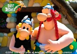 billets Parc Asterix pas chers sur Groupon