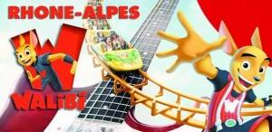 bon plan Walibi Rhone Alpes