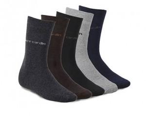 chaussettes Pierre Cardin