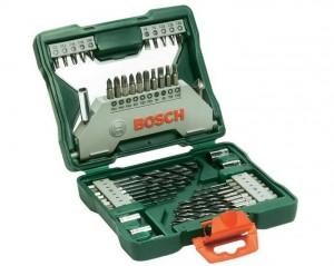 coffret Bosch X-Line 43 pièces