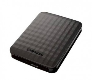disque dur externe 2 To Samsung a 85 euros