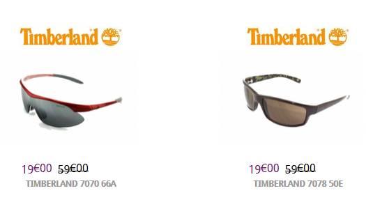 lunettes timberland