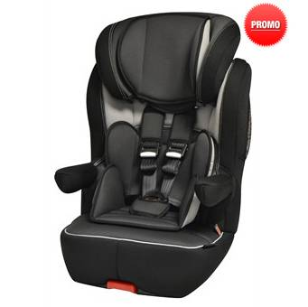 100 rembours rehausseur auto isofix norauto 9 36 kg. Black Bedroom Furniture Sets. Home Design Ideas