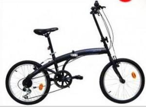 vélo pliable 20 pouces remboursé Norauto